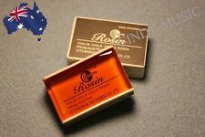 Rosin to suit all bow types-Violin Viola Cello NEW