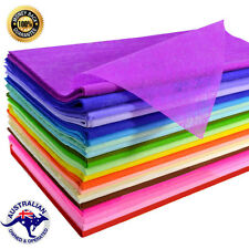 Tissue Paper Ream 500 SHEETS VARIOUS COLORS 510mmx760mm 18gsm- High Grade