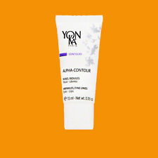 YONKA ALPHA CONTOUR ANTI WRINKLE EYE - LIPS 0.55 OZ 15 ML NEW RETAIL PACKAGE!