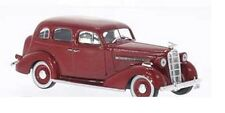 White Box WB082 Buick Special 1936