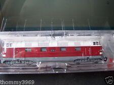 TT-  PIKO 71409 Exklusivmodell Diesellok BR 118 585-9 DR Ep. 4 OVP, NEUWARE