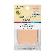Shiseido Aqualabel Lifting Powder Foundation SPF26 PA++ #OC20 Refill ONLY