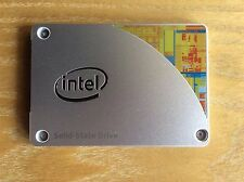 "Intel Pro 2500 Series 480Gb 2.5"" 6Gb/s Internal SSD in Perfect Working Condition"