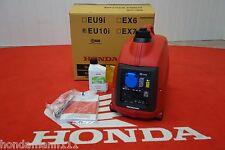 Honda EU 10i Generator Inverter Aggregat Notstrom Handy