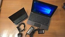 Dell Venue 11 Pro 7130 128GB, i3, 4Gb RAM, Windows 10 Pro Tablet Laptop Hybrid