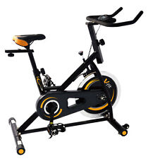 V-fit ATC-16/1 Aerobic Training Cycle - Gym Spin Exercise Bike r.r.p £300.00
