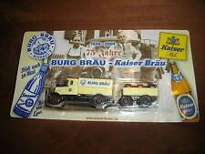 Kaiser Bräu  Magirus Deutz 2C1 Oldie HZ in H0