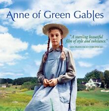 Anne of Green Gables by Lucy Maud Montgomery - Audio Book MP3 CD