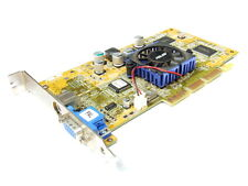 Asus Nvidia GeForce4 MX 440 64MB VGA S-Video TV-Out AGP Card V8170DDR/T/P/64M/A