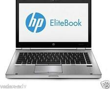 HP EliteBook 8470p, IntelCore i7 3520M- 2.9GHz, HD+ 14,1 Zoll, 256GB SSD, Webcam