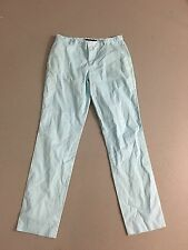 Women's Ralph Lauren Chinos - UK10 W30 L32 - Turquoise  - Great Condition