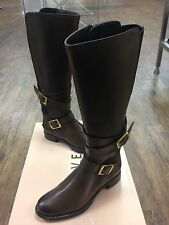 BRAND NEW Womens Ravel Tall Leather Boots. UK Size 3. BNWB.