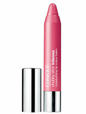 NEW! Clinique Chubby Stick Intense ♡ PLUSHEST PUNCH - PINK! ♡ FULL SIZE & BOXED