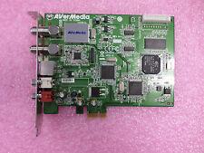 AVERMEDIA M791-B NTSC/ATSC TV TUNER VIDEO CAPTURE DESKTOP PC PCI-EXPRESS X1 CARD