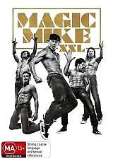 MAGIC MIKE XXL - BRAND NEW & SEALED DVD (CHANNING TATUM) REGION 4