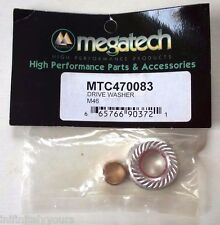 MEGATECH M46 Drive Washer MTC470083 NEW