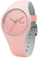 ICE-WATCH Damenuhr Ice Duo Winter Pearl Blush M 012971