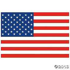 "American Flag Backdrop  72"" x 108 / PATRIOTIC / 4TH OF JULY (35/1048)"