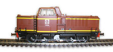 Diesellok T21 Schwedischen Eisenbahn SJ Wechselstrom - 21022 NEU