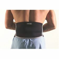 York Lower Back Support Belt Adjustable Lumbar Sports Brace