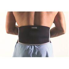 York Lower Back Support Belt Adjustable Lumbar Sports Brace