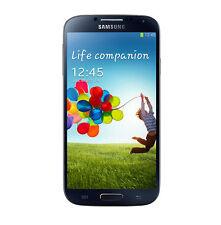 Samsung Galaxy S4 GT-I9505, 16GB SCHWARZ LTE FREI FÜR ALLE NETZE NEU