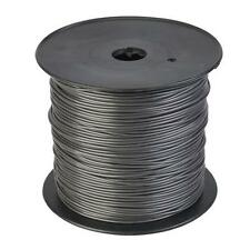 2.4mm x 262M Heavy Duty Nylon Strimmer Trimmer Line Brushcutter Cord Wire New