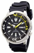 Seiko Prospex Baby Tuna Automatic Divers 200M SRP639 SRP639K1 SRP639K Mens Watch