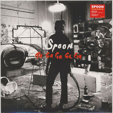 Spoon - Ga ga ga ga ga (Vinyl 2LP - 2007 - US - Original)