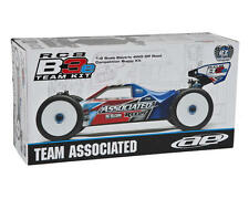 Team Associated 1/8 RC8B3e Electric 4WD Off Road Buggy Kit Version #80916 OZ RC