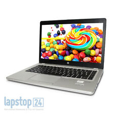 "Ultrabook HP Elitebook Folio 9470m Core i7-3667U 2GHz 8Gb 128GB SSD Win7 Cam ""ö"