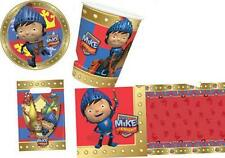 Mike The Knight Party Pack For 8  Free First Class Postage