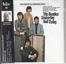 The Beatles - Yesterday And Today - US - Edition - (CD/NEU/OVP)