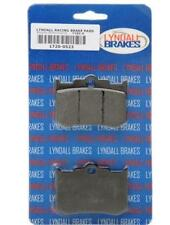 Lyndall Racing Brakes X-Treme Performance Brake Pads 7182X