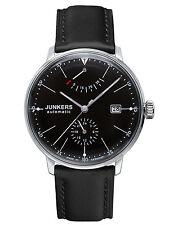 JUNKERS Bauhaus Herren-Automatikuhr 6060-2
