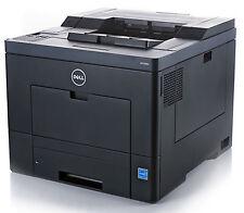 Dell C3760dn A4  Duplex Farblaser Drucker USB Netzwerk 23ppm 256MB RAM 210-40377