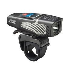 NiteRider Lumina 600 - OLED - USB Rechargeable - LED Front Bike Light