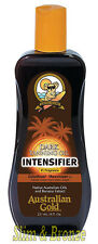 Australian Gold DARK TANNING OIL INTENSIFIER With ColorBoost - Same Day Dispatch