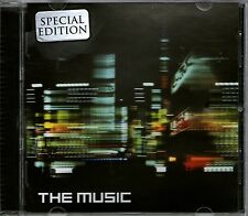 THE MUSIC-Strength In Numbers CD-Brand New