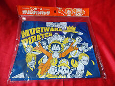 "NEW! ONE PIECE BAG / SUNTRY'S GIFT MEGA RARE 10.1""x8.1""x4"" UK despatch"