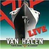 Van Halen - Tokyo Dome in Concert (Live) (2015)  2CD  NEW/SEALED  SPEEDYPOST