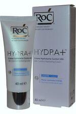 RoC Hydra+ 24h Komfort Feuchtigkeitsspendend Creme 40ml Normal/Mischhaut