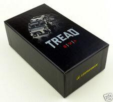Genuine Brand New Leatherman TREAD Stainless Steel Multitool Bracelet