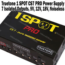 TRUETONE 1 SPOT Pro CS7 Power Supply NEW WITH WARRANTY Free Priority Shipping