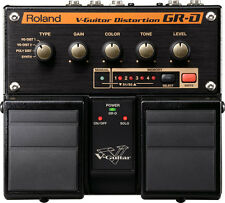 Roland GR-D V-Guitar Distortion Twin Effects Pedal