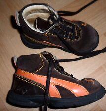 Superfit Gr.21 Halbschuhe Boots Lauflernschuhe Marken Schuhe Babyschuhe