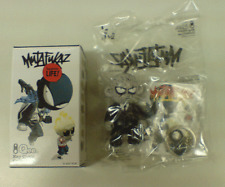 Toy2r Mutafukaz Series - Mister. K Classic - Kidrobot Dunny Worldwide Free S/H
