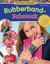 Rubberband Schmuck von Colleen Dorsey (2013, Taschenbuch)