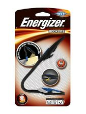 Energizer LED Booklite Clip On Reading Light for Amazon Kindle NEW Book Light