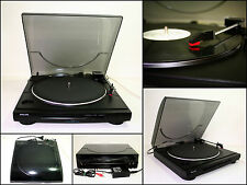 PHILIPS AK530 Belt Drive Automatic Turntable